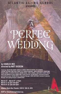 A Perfect Wedding @Atlantic