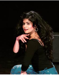 Mahima as Anjali