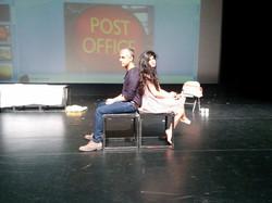 Post Office Tech George Street Playhouse, NJ