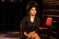 Mahima as the Interpreter 'Invasion'