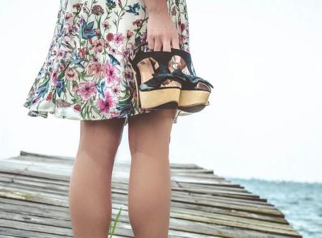 Quelles sont les chaussures à associer à vos tenues ?