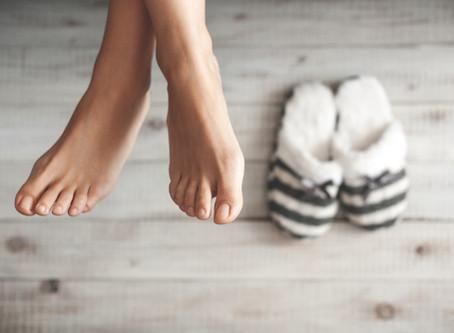 Comment traiter et prévenir les douleurs aux pieds ?