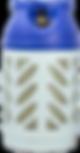 Propan 10 kg kompositt gassflaske
