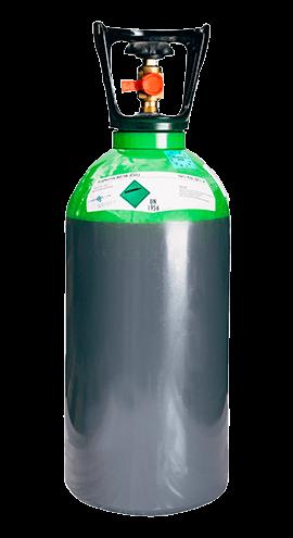 Argon 11 liter