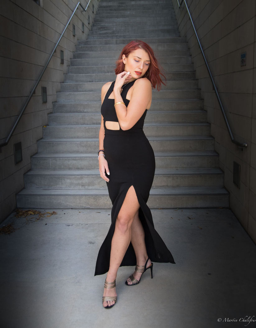 amanda black dress stairs edit.jpg