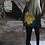 Thumbnail: Rose Camo Misfit Patch Jacket