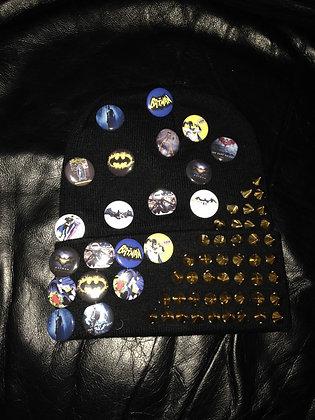 Batman Skully