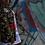 Thumbnail: Face Misfit Camo Patch Jacket