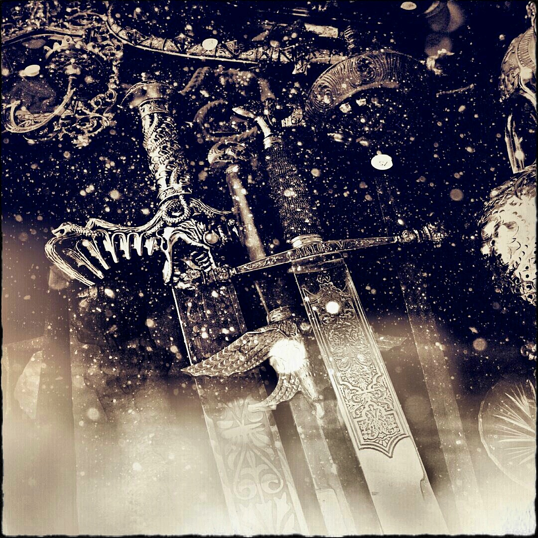 Winter Swords