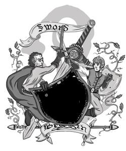 Crest of Sword