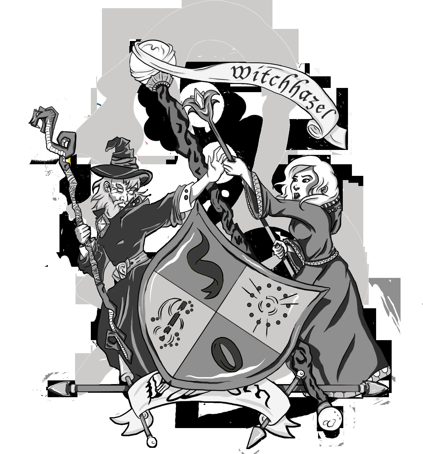 Witchhazel Crest