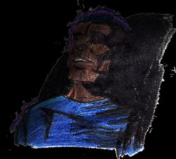 Forgotten - Azul