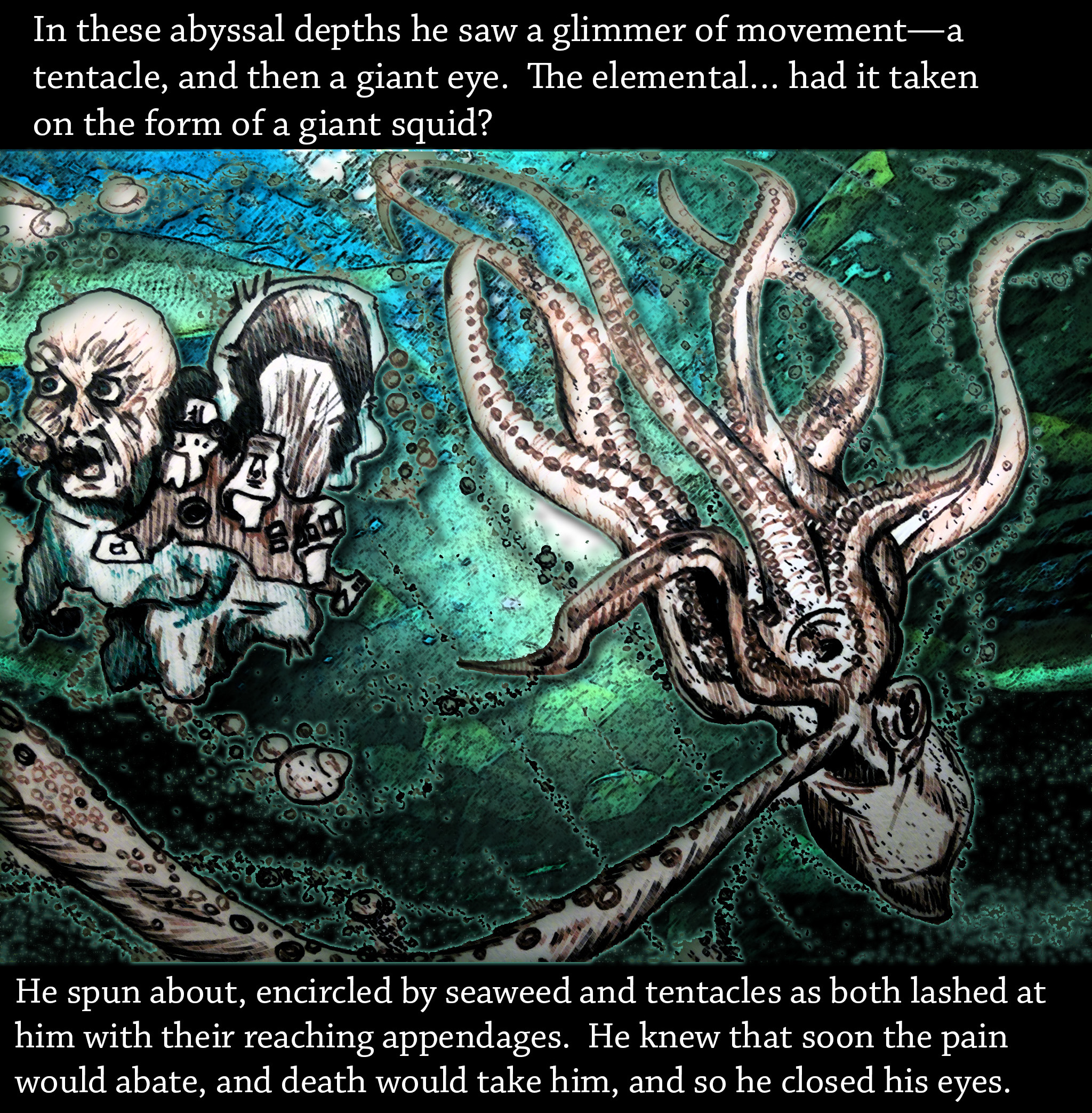 Innious Squid Instagram