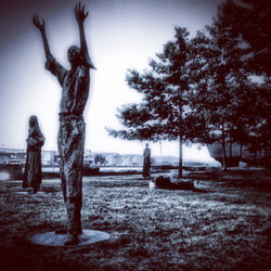 Worship Statues