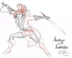 Anthyn Ambrose 2009
