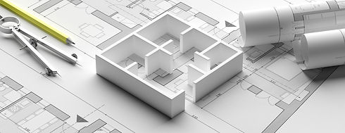 residential-building-blueprint-plans-and