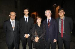 Gimbernat Surgical Association