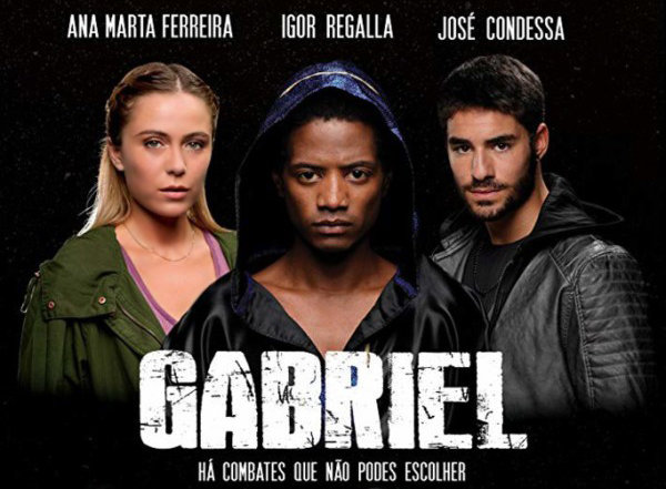 Filme Português Gabriel
