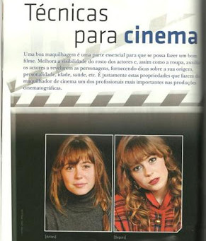 Publicação na Revista Estética Viva