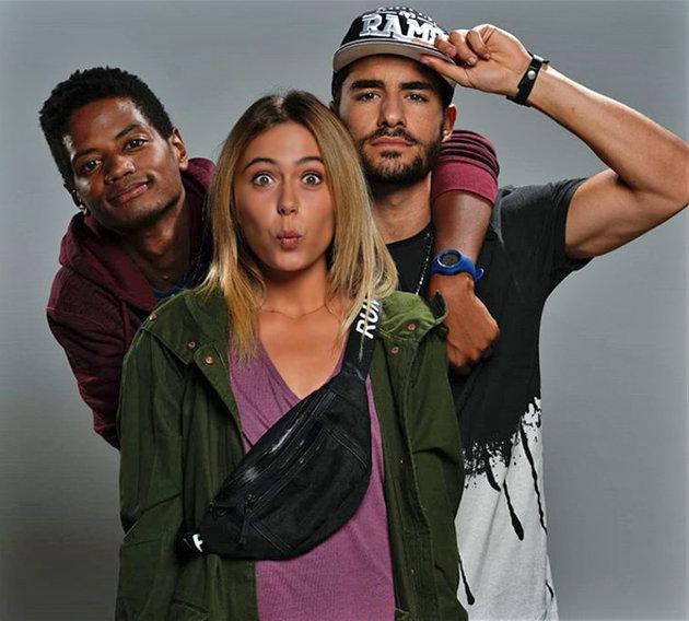 Filme Gabriel - Ana Marta Ferreira