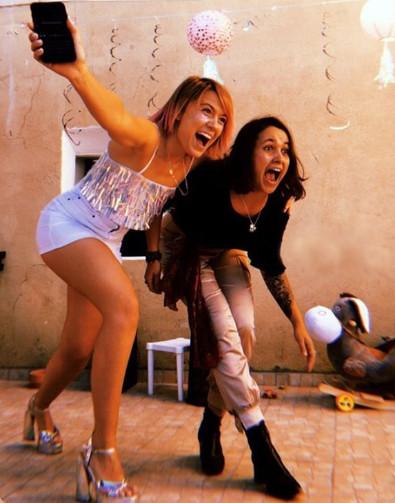Aniversário Ana Marta Ferreira Atriz Influencer