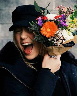 Flores - Ana Marta Ferreira
