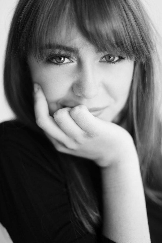 Ana Marta Ferreira para Book 2012