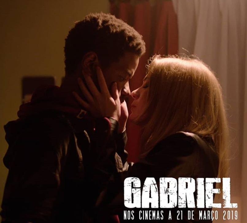 Filme Gabriel | Ana Marta Ferreira