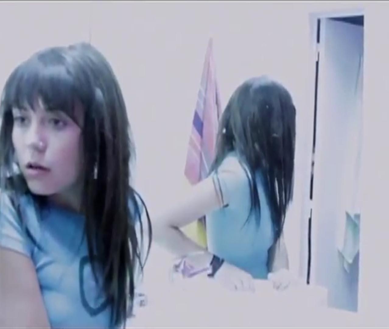 Ana Marta Ferreira - Reflexos (curta metragem)