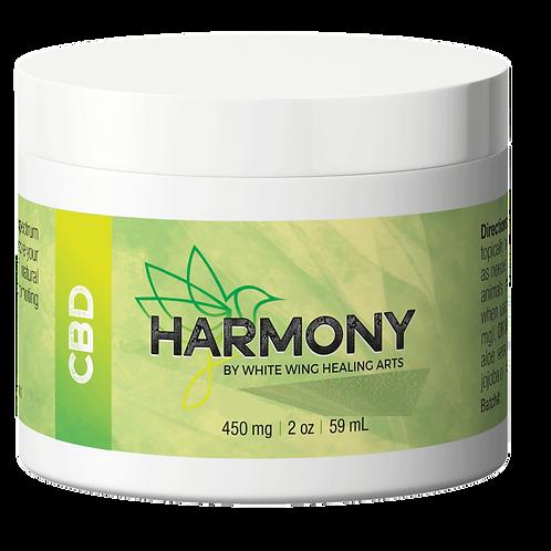 Harmony's Body Cream   2oz - 450mg