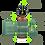 Thumbnail: 2,500mg Endocannabinoid Booster Serum by FS-Origins | 30ml