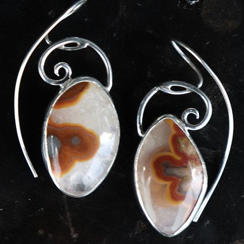 Floral Reef Earrings