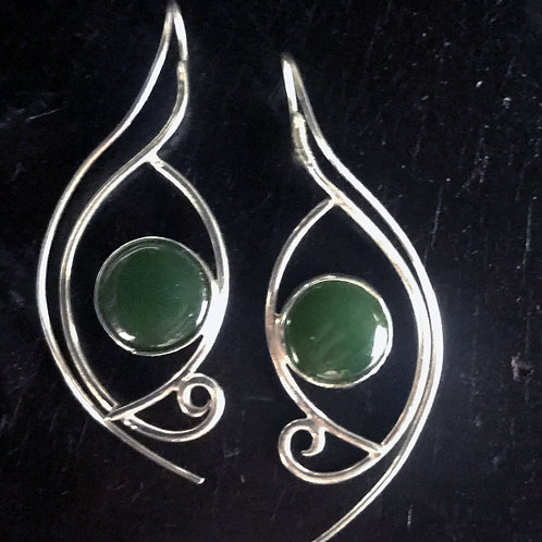 Seguidilla Earrings