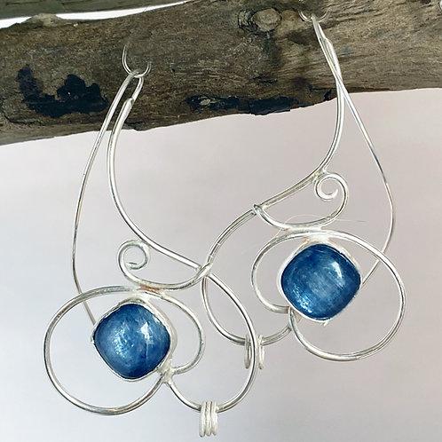 Tryamon Earrings