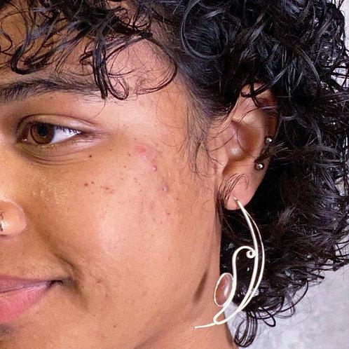 Heaven's Gate earrings