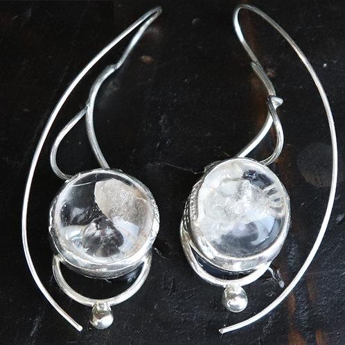 Shabdkosh Earring