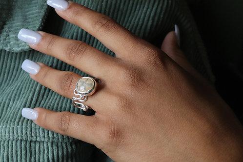 Live Magic ring