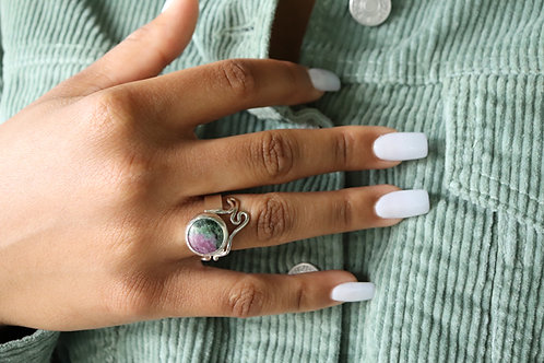 Rukwa ring