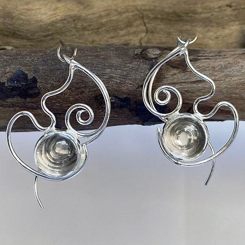 Ogma Earrings