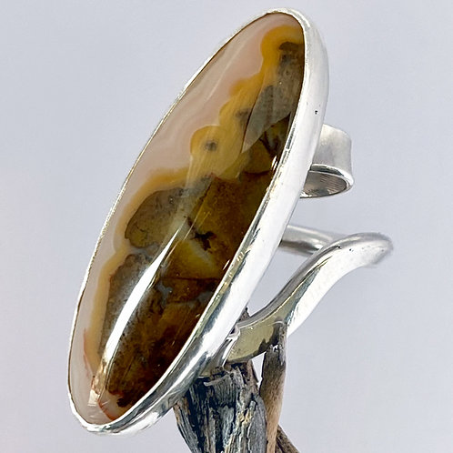 Hiems Silva Ring