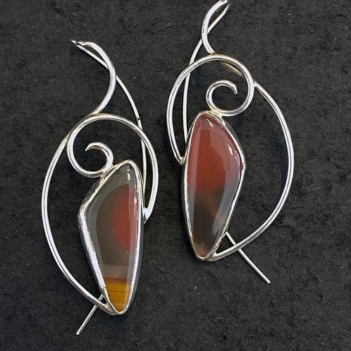 Jelly Diamond Earrings