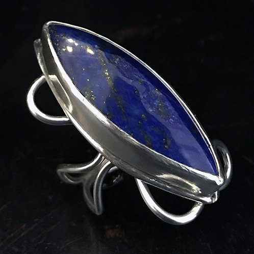 Scabbard Ring