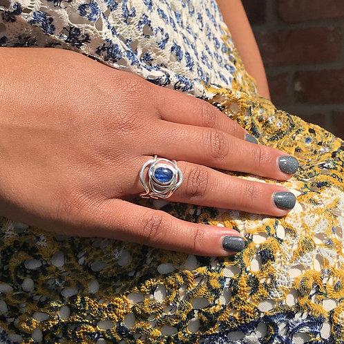 Acque Profunde Ring