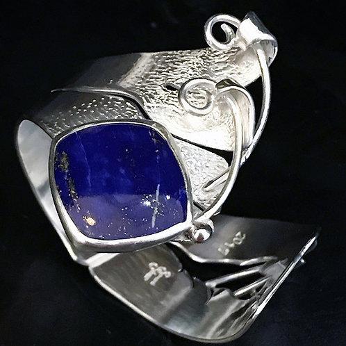 Cobalt Colakin Bracelet