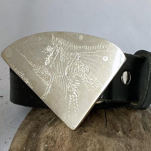 Matisse Belt Buckle