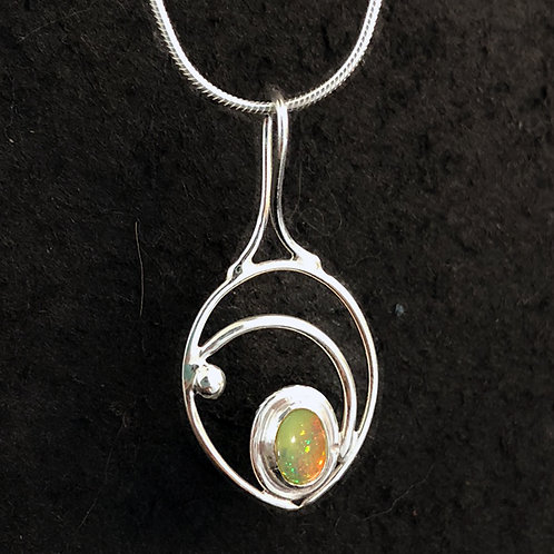 Luminosity Pendant