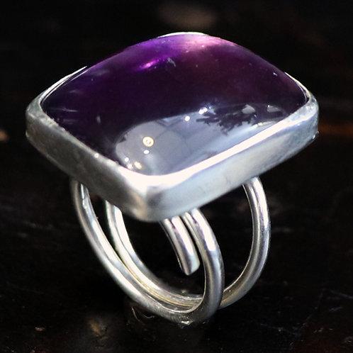 Grape Sucker Ring