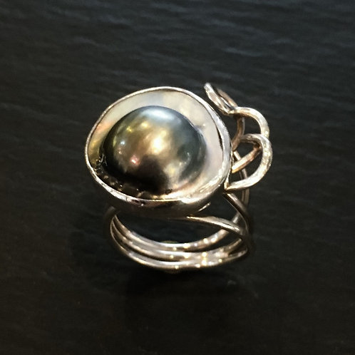 Treasure Collector Ring