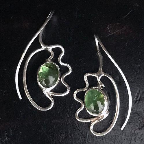 Gaea Earrings