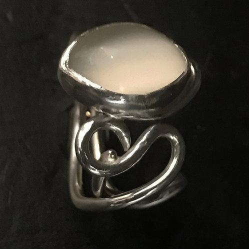 Ogle Kitty Ring